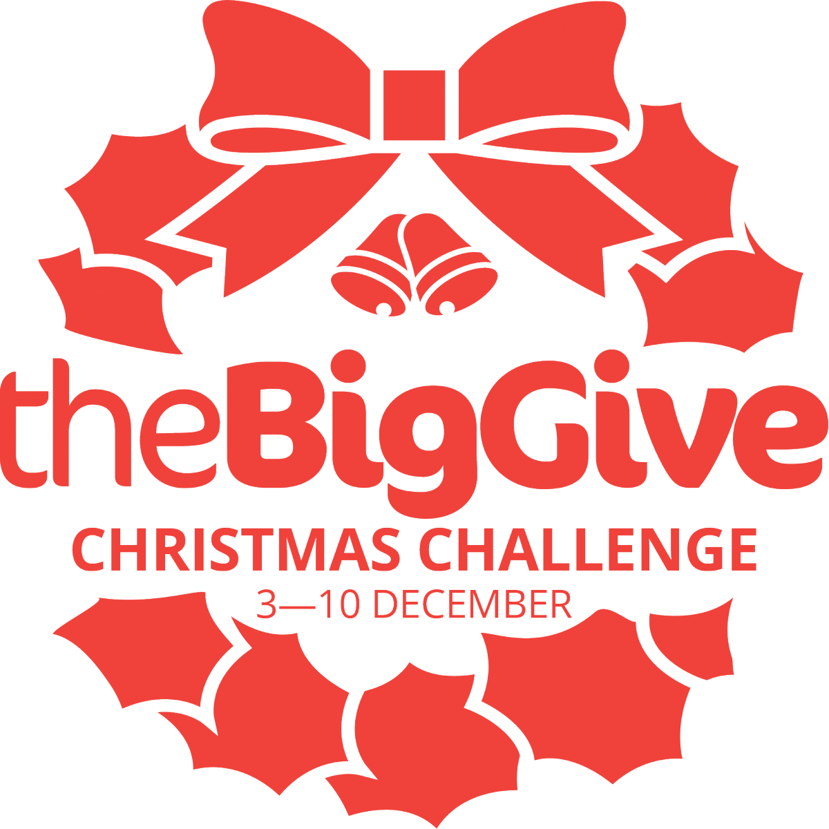 The Big Give Christmas Challenge!