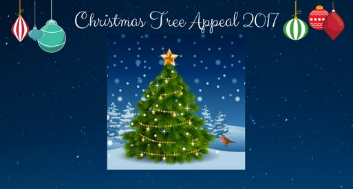 Christmas Tree Appeal 2017