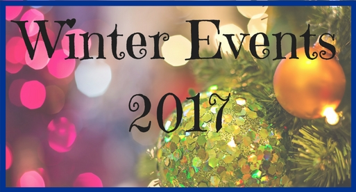 Winter Events 2017