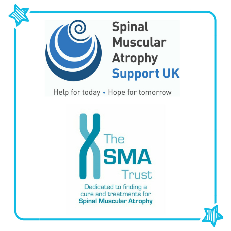 SMA Support UK & The SMA Trust To Merge As Spinal Muscular Atrophy UK!