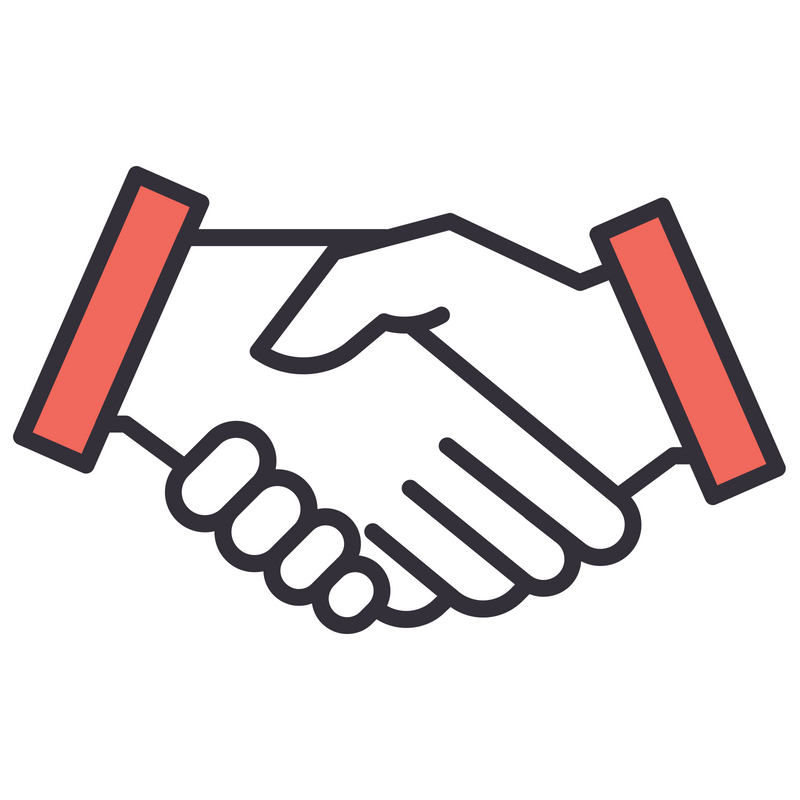 Partnerships & Affiliations