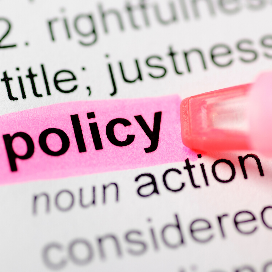 Action to Address Concerns about COVID-19 Public Policies and Impact