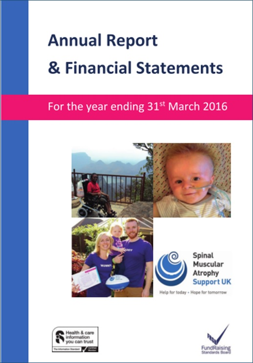 Annual Report and Financial Statements