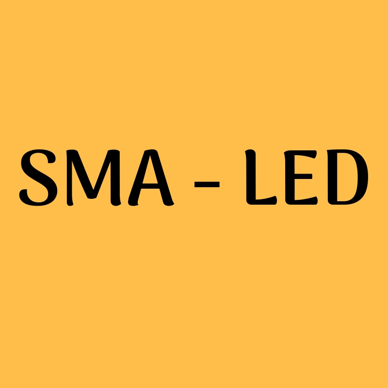 SMA with Lower Extremity Predominance (SMA-LED)