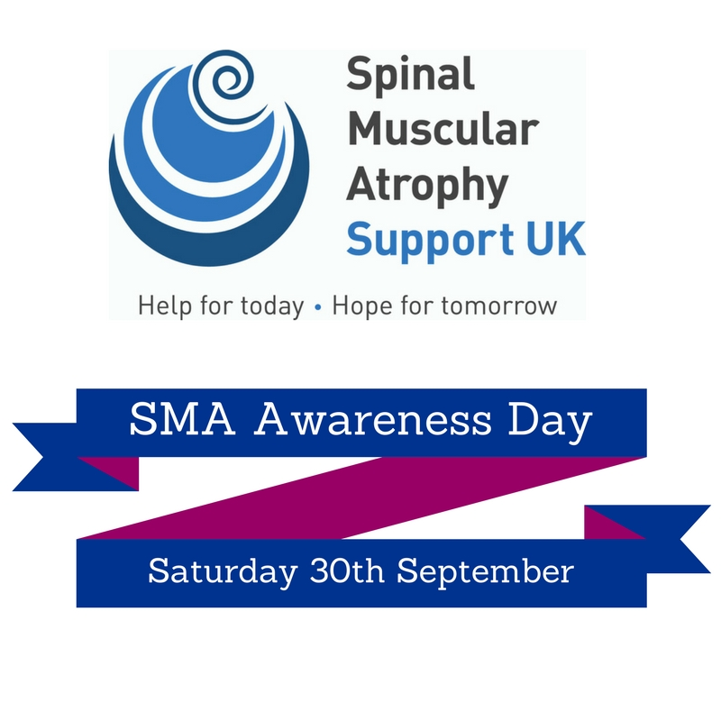 UK SMA Awareness Day 2017 - The Results