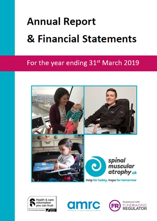 Annual Report & Financial Statements