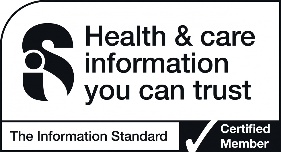 Heath & care information you can trust