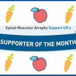 Supporter of the Month: September 2016