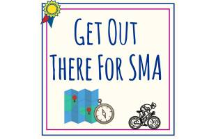 Get Out There For SMA - Running Events 2016/17