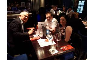 Quiz Night for SMA Support UK!