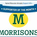 Supporters of the Month: March 2016