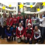 Save The Date - Christmas Jumper Day 2015