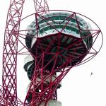 ArcelorMittal Orbit Abseil, Queen Elizabeth's Olympic Park, London