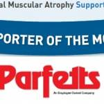 February's Supporter of the Month
