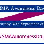 UK SMA Awareness Day 2017 - The Results!
