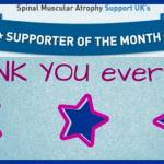 Supporters of the Month: December 2016