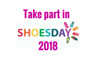 Shoesday 2018