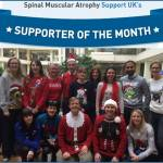 Supporters of the Month: February 2016