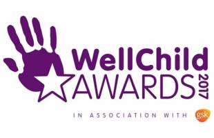 WellChild Awards 2017